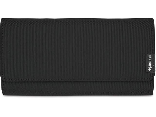 Pacsafe RFIDsafe LX200 - Cartera de viaje - negro
